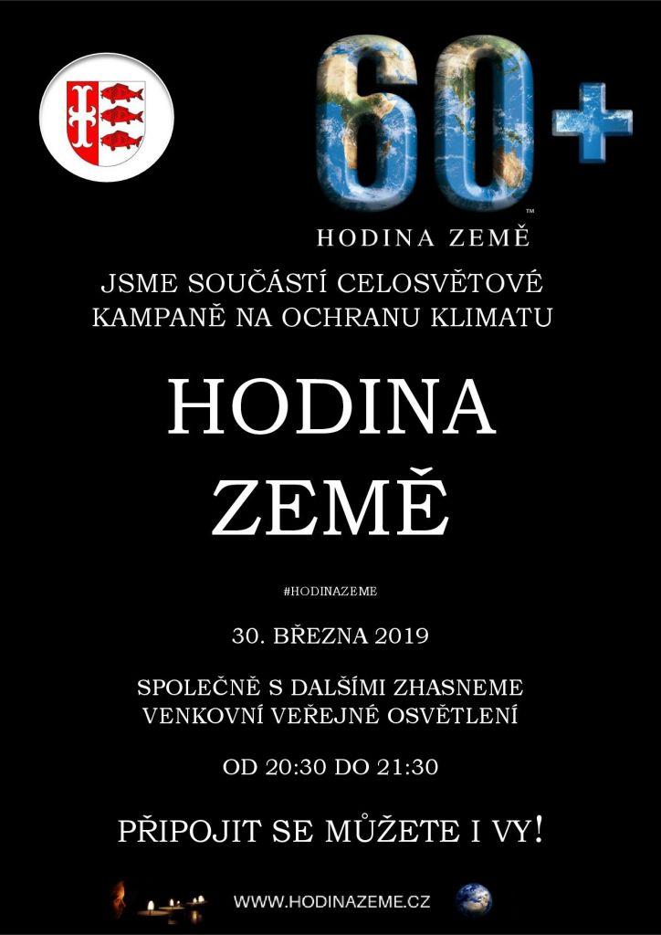 HODINA ZEMĚ 2019 3