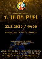 JUDO PLES 1
