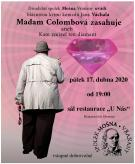 DIVADLO - Madam Colombová zasahuje 3